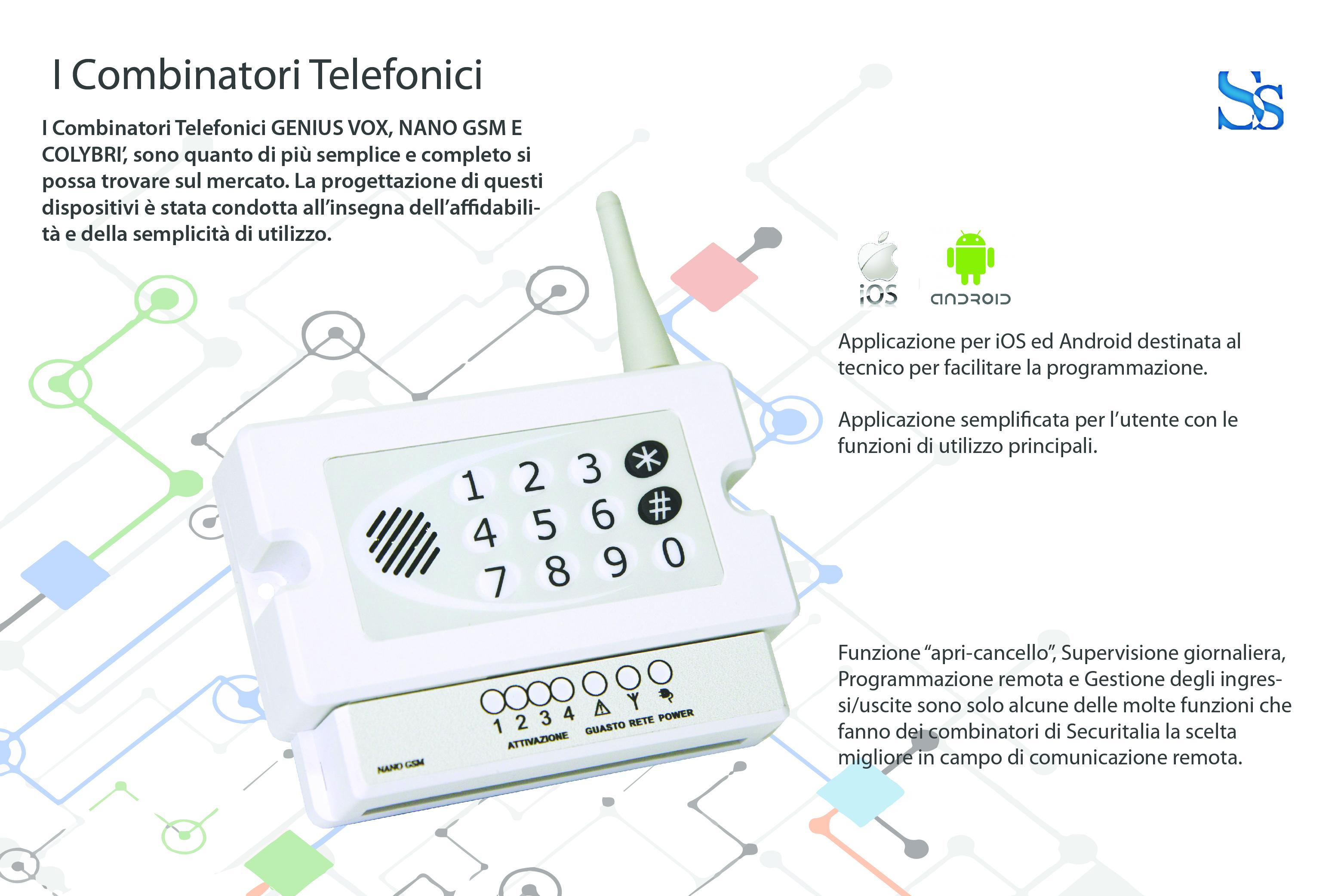 Avvisatori Telefonici